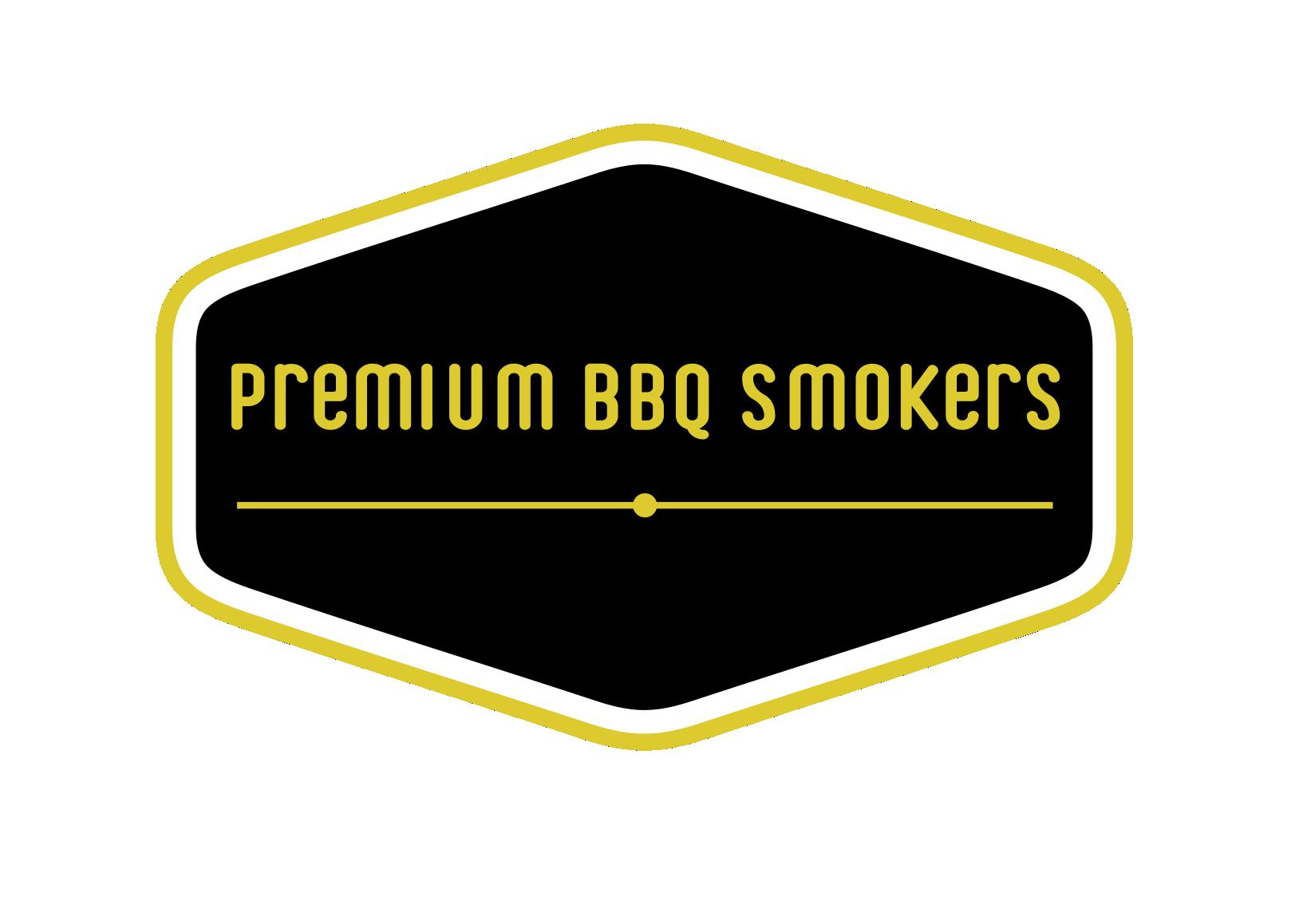 Premium BBQ Smokers